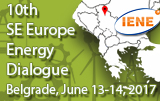 10th SE Europe Energy Dialogue