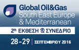 Global Oil&Gas South East Europe & Mediterranean 2016
