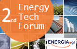 2nd Energy Tech Forum 2017
