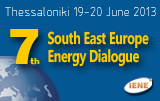 7th South East Europe Energy Dialogue (7th SEEED)