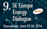 9th SE Europe Energy Dilogue