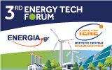 3rd Energy Tech Forum 2018