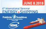 4th International Energy & Shipping Seminar