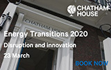 Energy Transition 2020