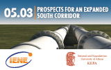 Prospects for an Expanded South Corridor