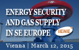 Energy Security and Gas Supply in SE Europe Vienna